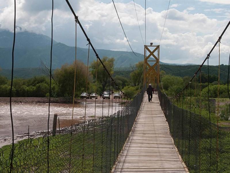 Esperan incremento del 100 por ciento de turistas en Río-Sonora