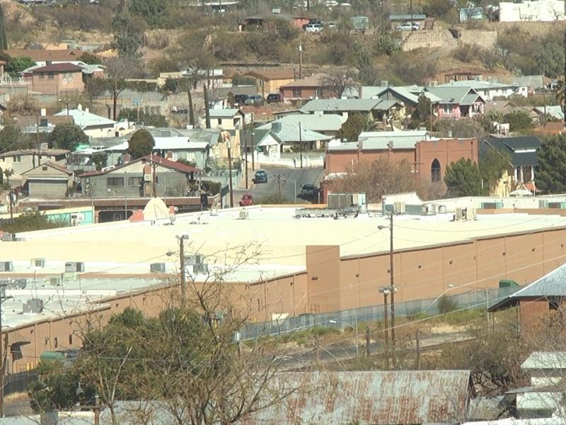 Esperan Mejoría en economía Nogales Arizona con Biden