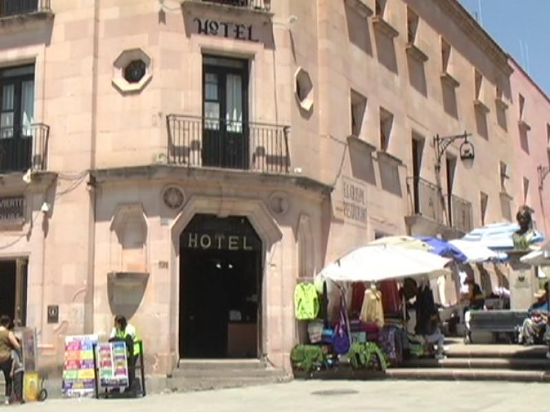 Esperan ocupación hotelera del 58% durante vacaciones