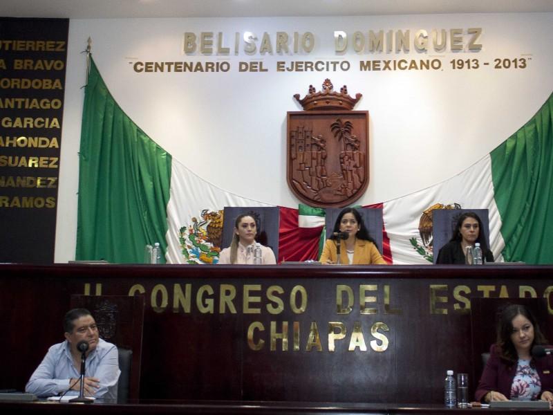 Esperan Partidos Políticos repartición de diputaciones plurinominales