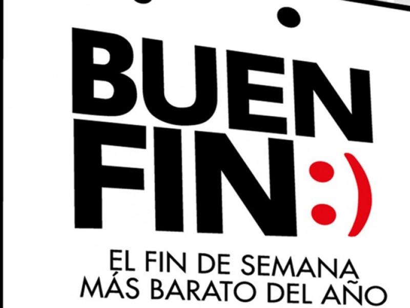 Esperan que 150 comerciantes participen en BUEN FIN