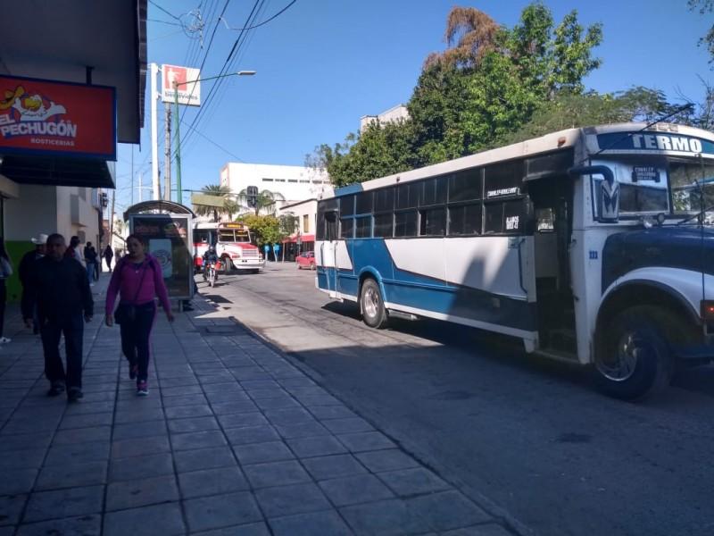 Esperan que con metrobús mejore sistema de transporte