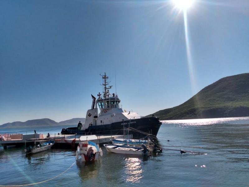 Esperan repunte económico con arribo de cruceros