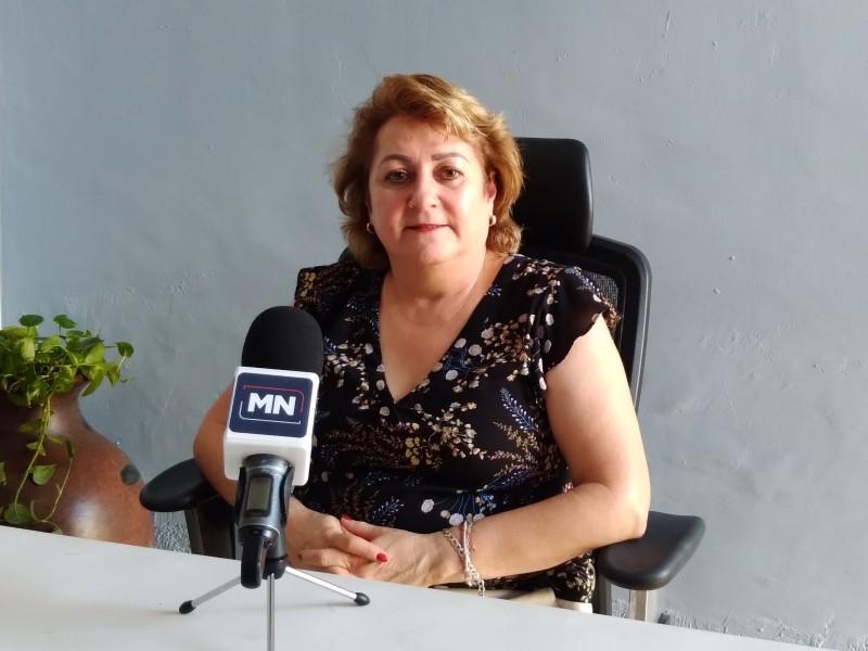 Esperanza López, promotora incansable de la cultura de la inclusión
