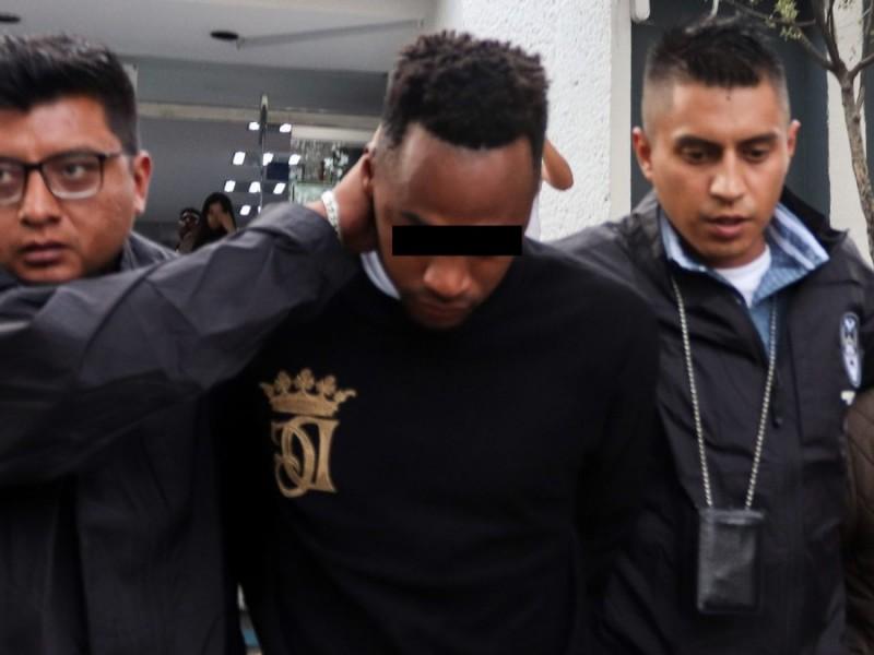 Esposa de Renato Ibarra recula en declaración, podría quedar libre