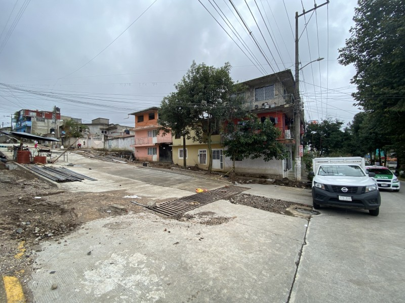 Esta avenida de Xalapa estará cerrada 15 días por obras