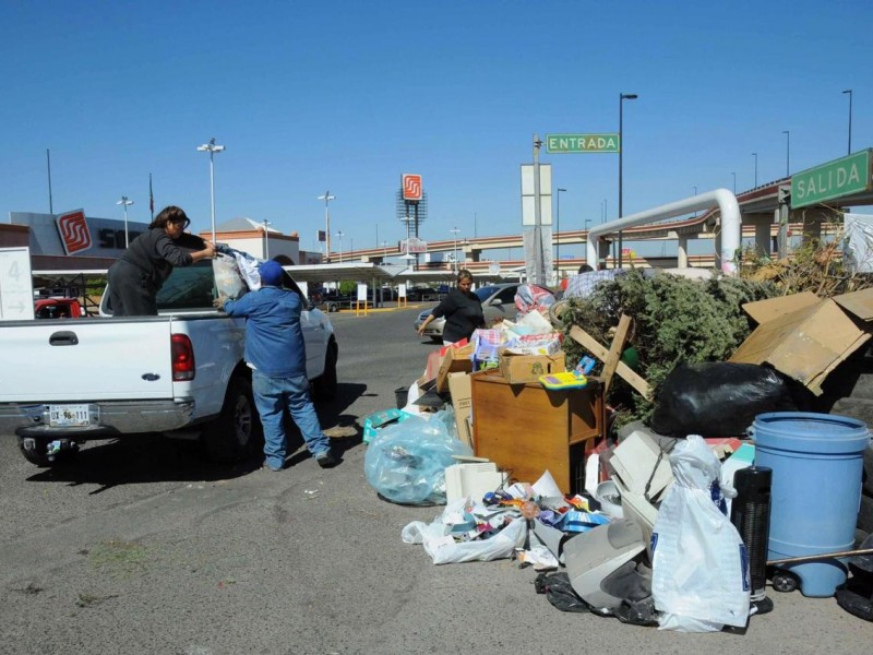 Esta semana brindarán descacharre en cinco colonias de Hermosillo