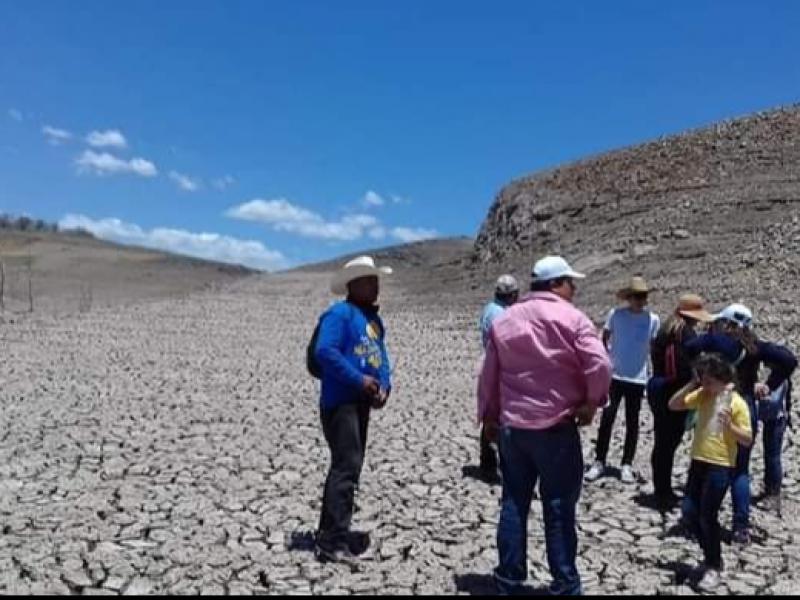 Esta semana llegarán pipas de Conagua al municipio de Sinaloa