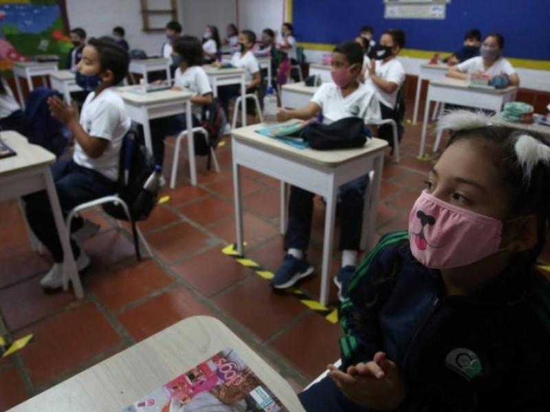 Establecen guía para regreso a clases presenciales en Chiapas