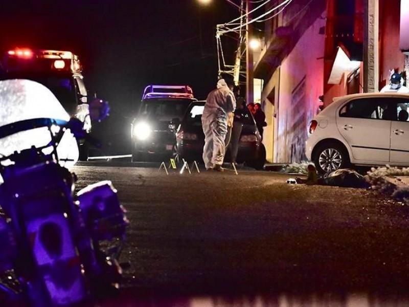 Investiga FGJE asesinato de menor de 8 años