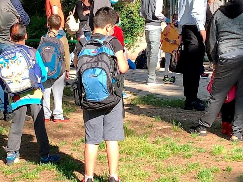 Estado está preparado para iniciar ciclo escolar a distancia