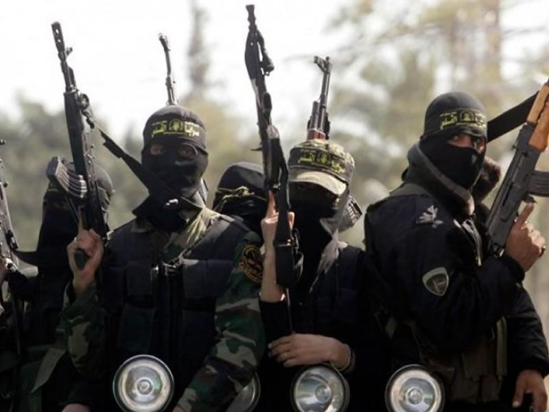 Estado Islámico reivindica ataque en París