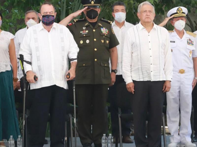 Estado Mexicano pide perdón al pueblo maya por agravios