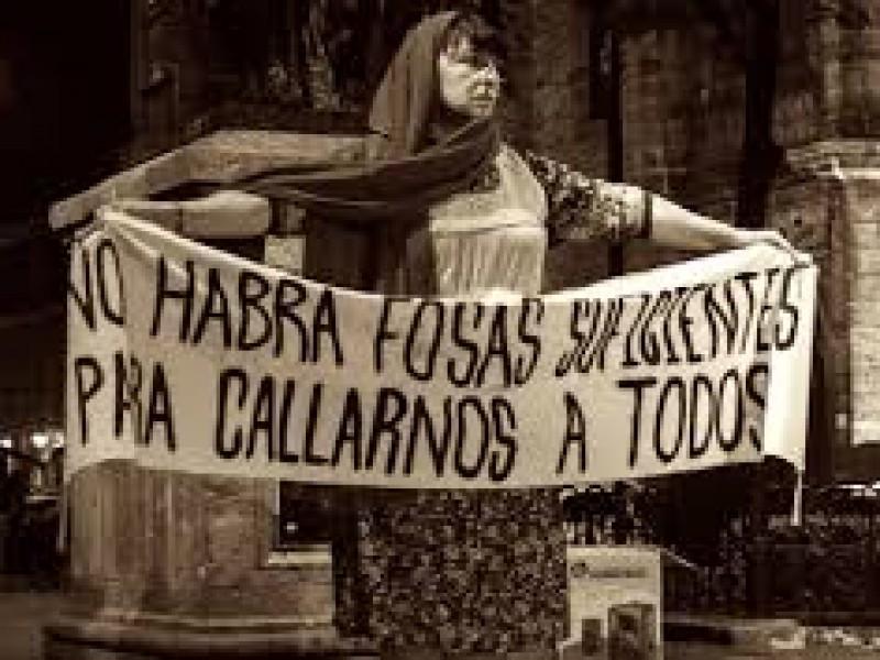 Estado Mexicano responsable de desaparición forzada:ONU