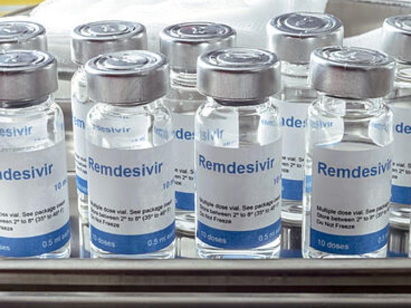 Estados Unidos aprueba remdesivir como tratamiento contra Covid-19