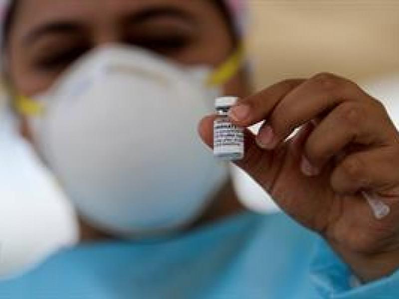 Estados Unidos donará vacunas a Honduras.