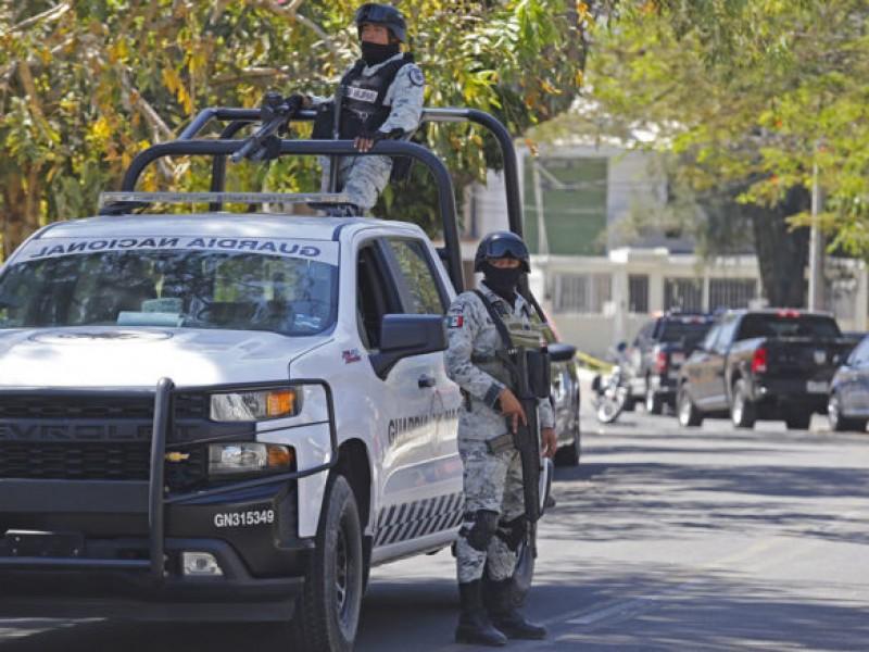 Estados Unidos emite alerta para no viajar a Tamaulipas