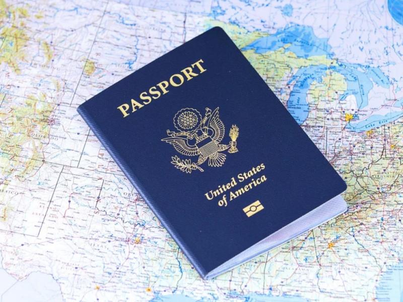Estados Unidos emite primer pasaporte de género X