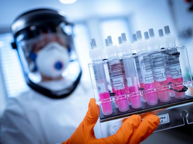 Estados Unidos presenta plan sobre vacunas Covid-19