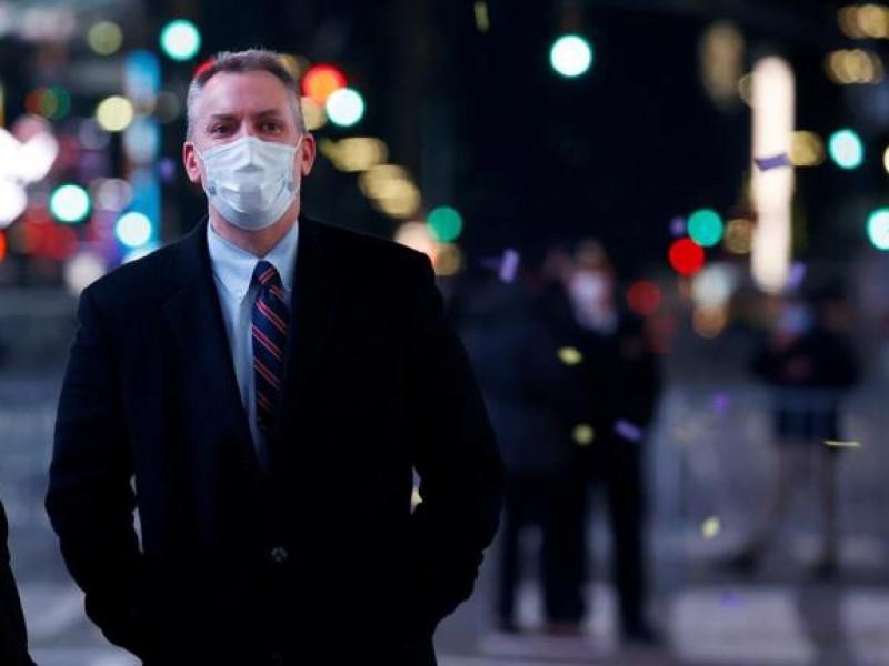 Estados Unidos reporta 351 mil fallecidos por la covid-19