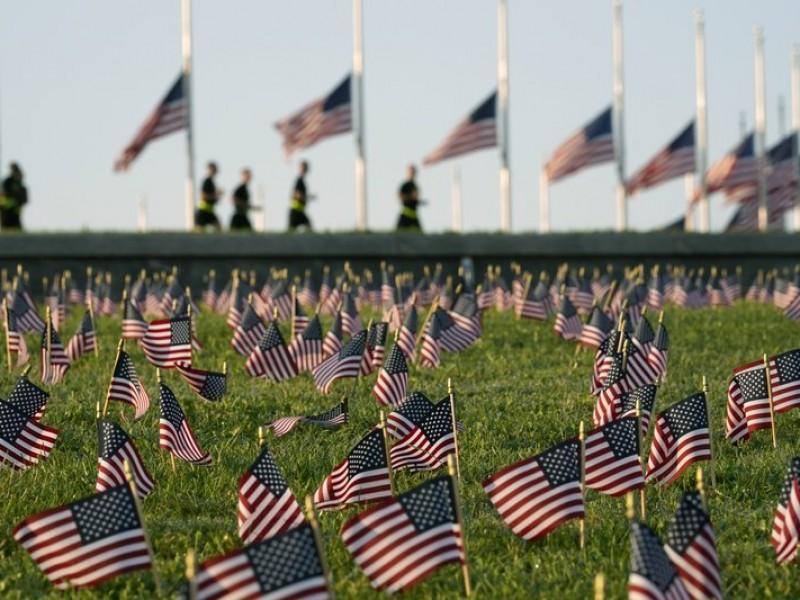 Estados Unidos supera las 300 mil muertes Covid-19