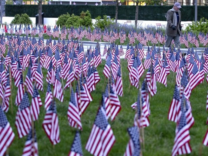 Estados Unidos supera las 400 mil muertes por Covid-19