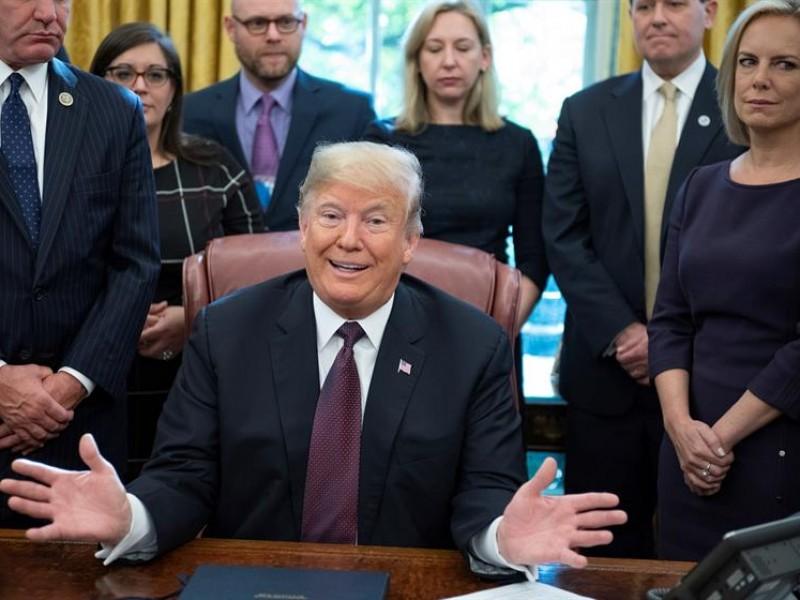 Estados Unidos y China reanudan diálogos comerciales