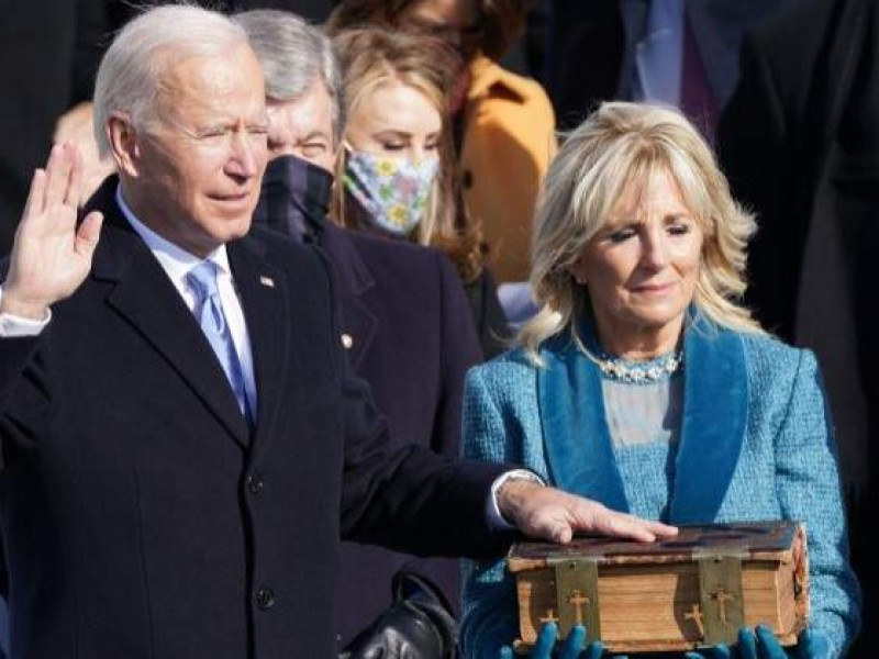 Estadounidenses en Sonora aplauden triunfo de Biden