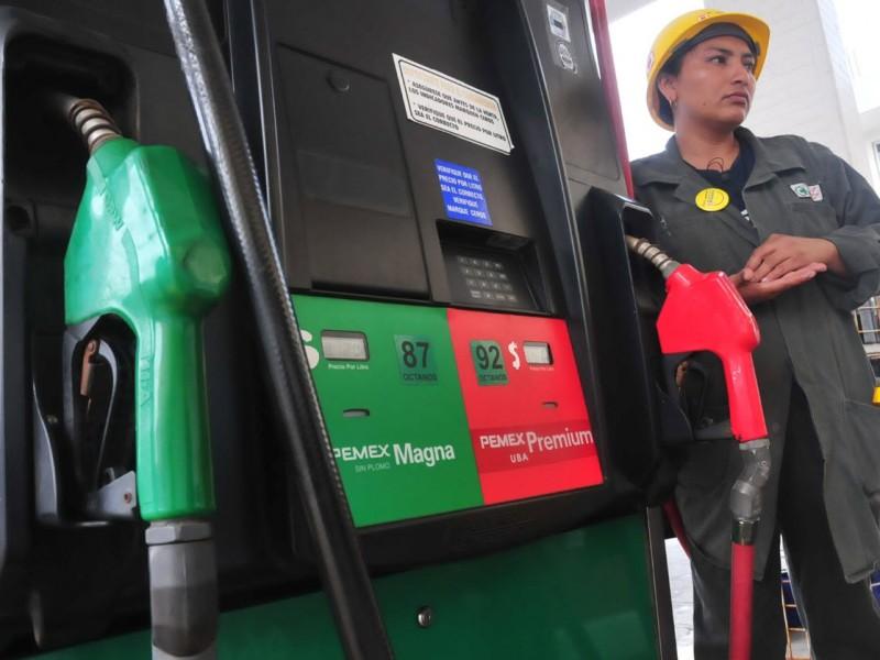 📹Están abusando del precio de la gasolina