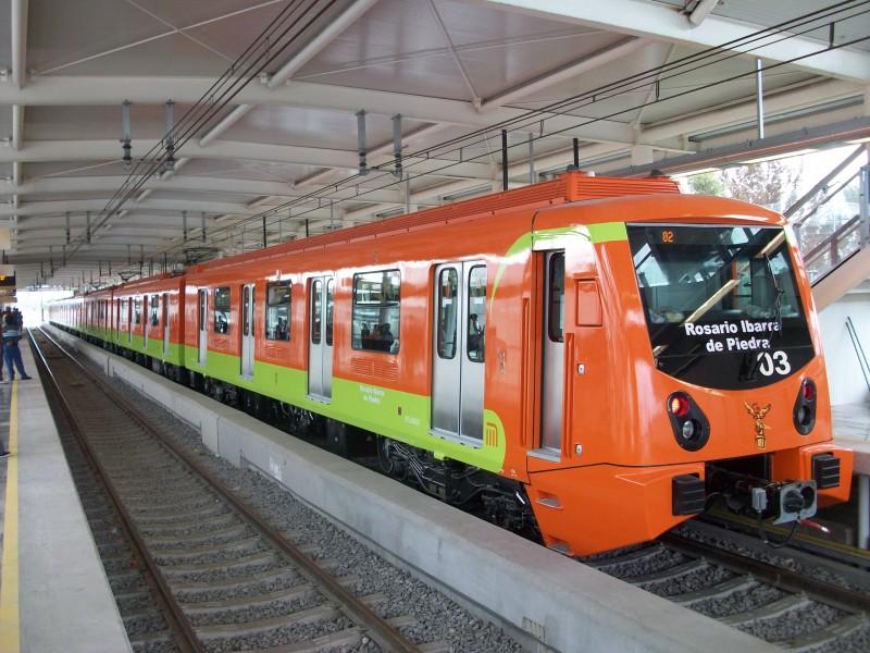 Estas líneas del Metro operan normal tras incendio en subestación