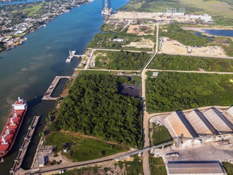 Este 2019, estiman iniciar construcción del Puerto Profundo