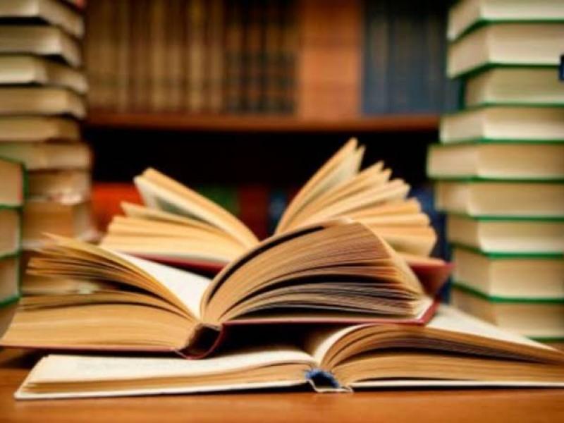 Este 23 de abril celebran el día mundial del libro