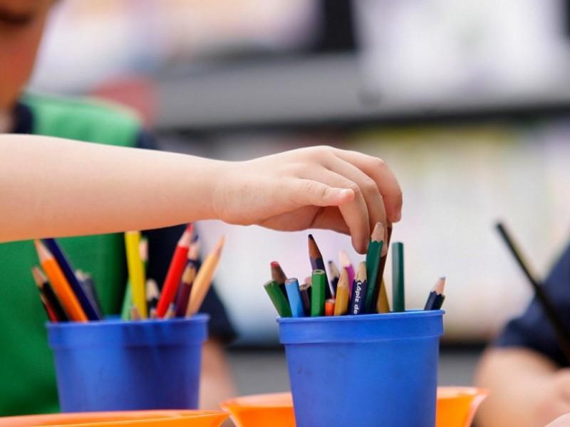 Este año no es obligatorio cursar primer año de preescolar