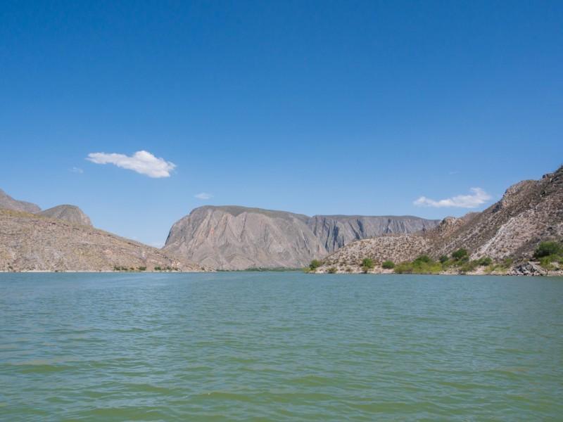 Este año podría arrancar el proyecto de Agua Saludable