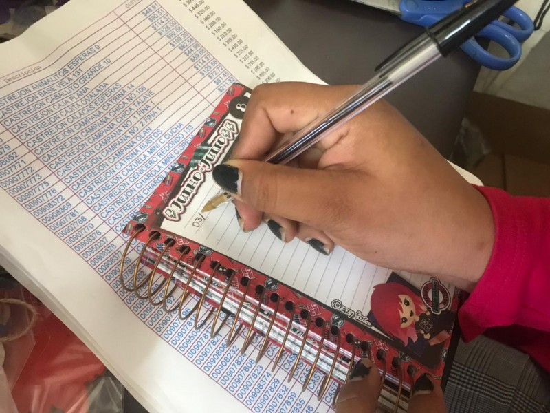 Este año se ha alfabetizado a 45 adultos en CSL