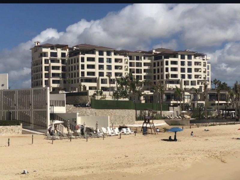 Pandemia retrasará apertura de más cuartos de hotel