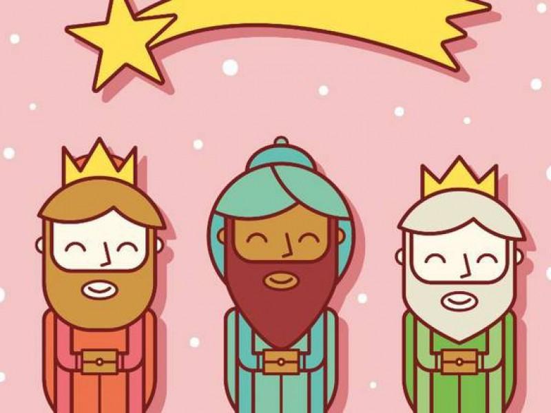 ¡Este fin de semana llegan los Reyes Magos!