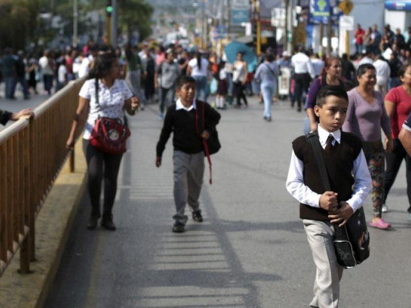 Este lunes se reanudan clases en escuelas: SEP
