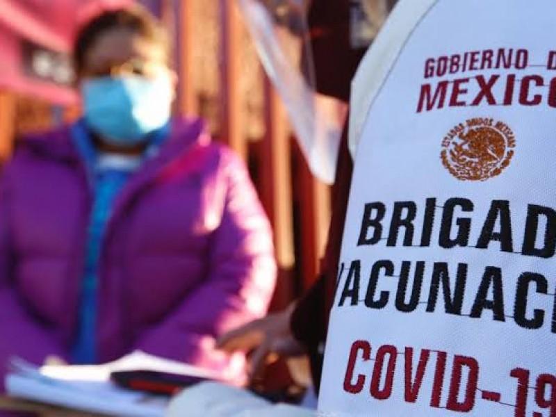 Este martes cerró con cifra récord de vacunación contra Covid_19