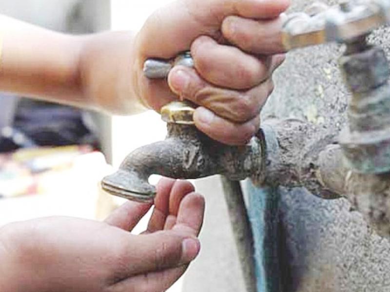 Este martes se regularizará corte de agua: SIAPA