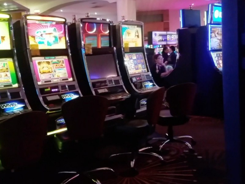 Se acerca apertura de casinos y cines en Obregón
