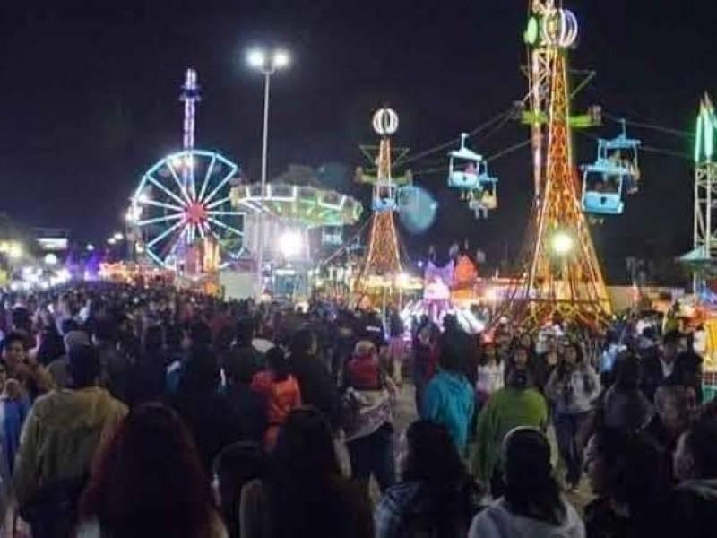 Este miércoles será la presentación oficial de Feria del Juguete