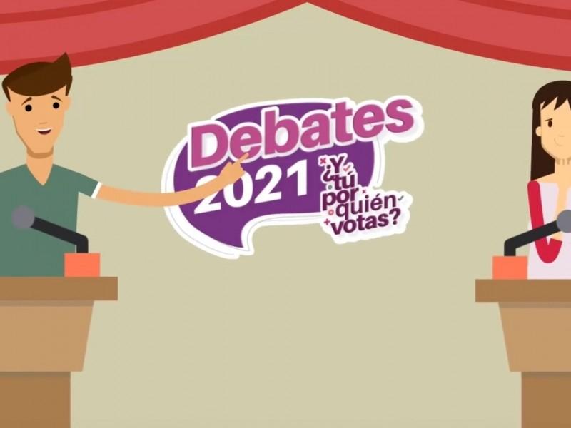 """Este sábado el """"Debate Presidencial"""" de Salamanca"""