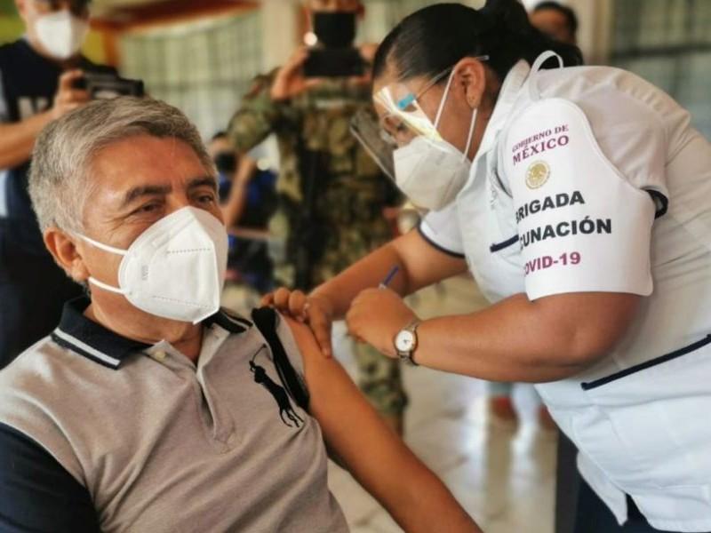 Este sábado inicia la vacunación contra el COVID-19 en Navojoa