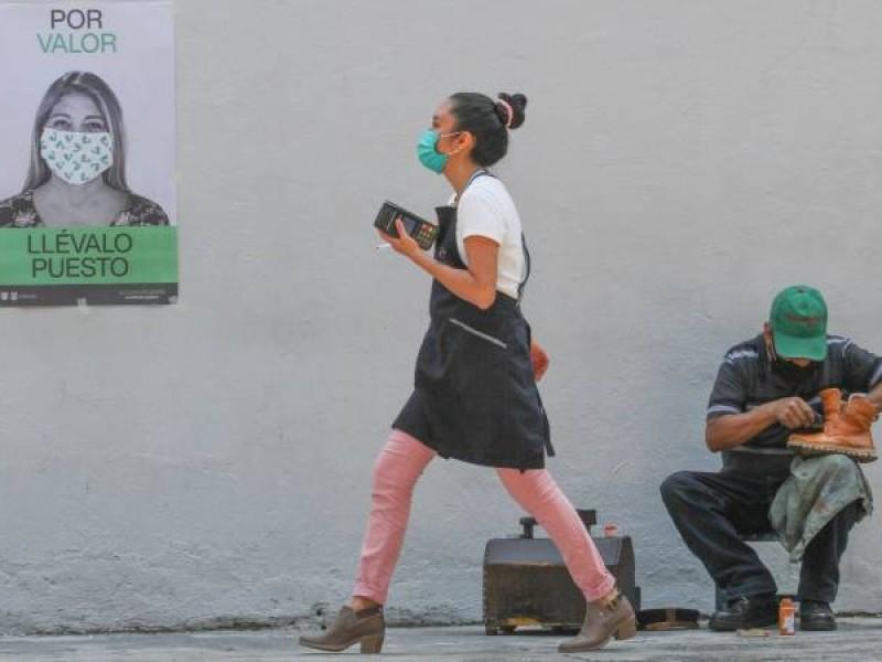 Este sábado México supera las 86 mil muertes por Covid-19