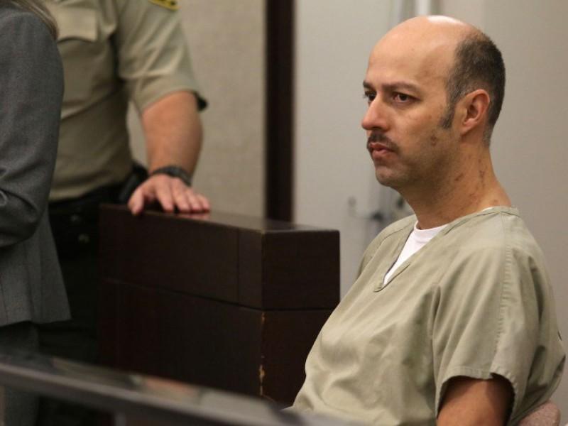 Esteban Loaiza se declara culpable por narcotráfico