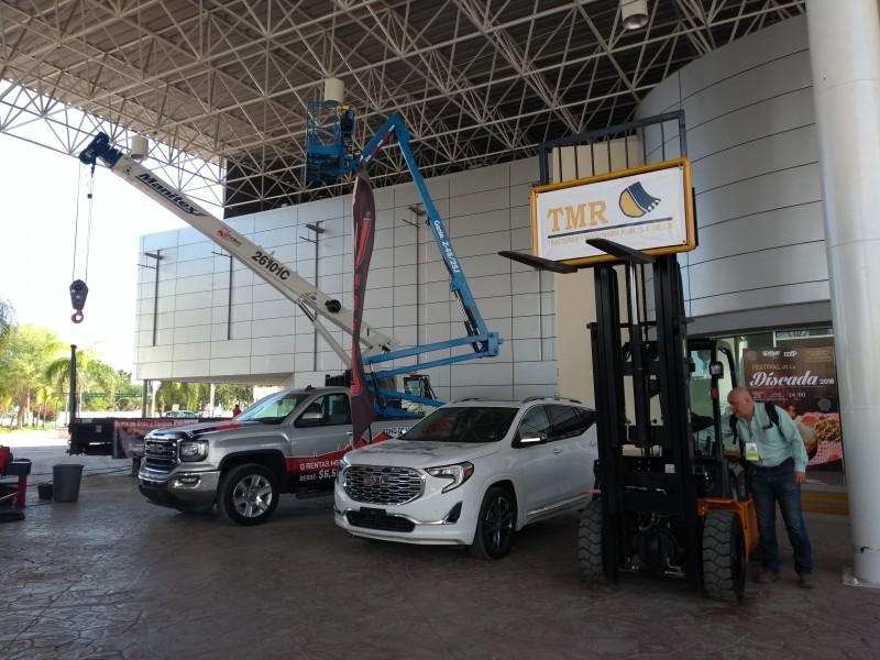 Estiman caída de exportaciones en Coahuila ligada a industria automotriz