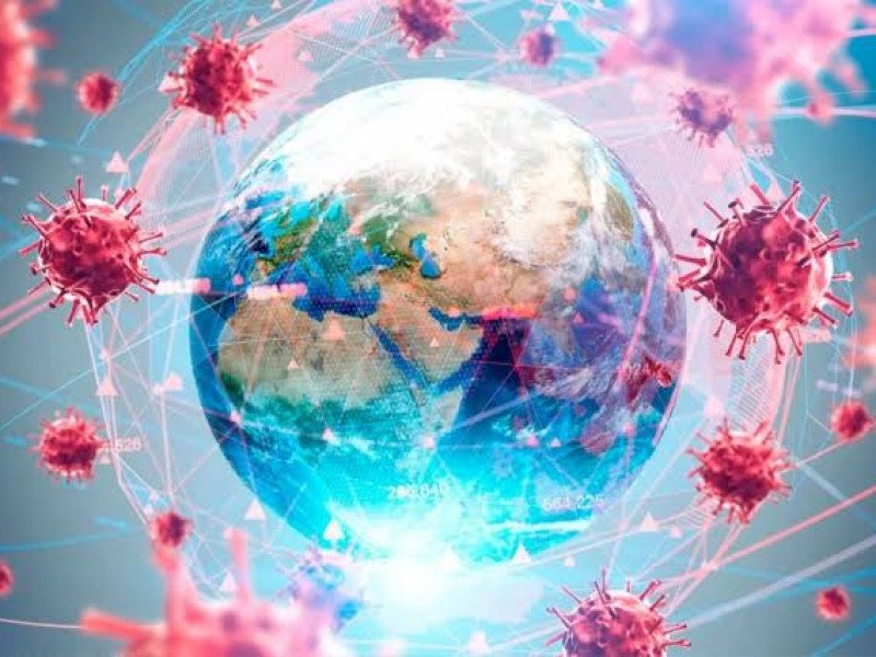 Estiman un millón más de muertes por COVID-19 mundialmente