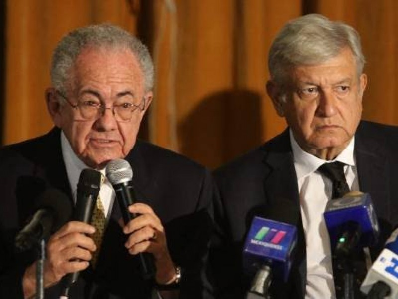 Estoy de acuerdo con el presidente: Jiménez Espriú
