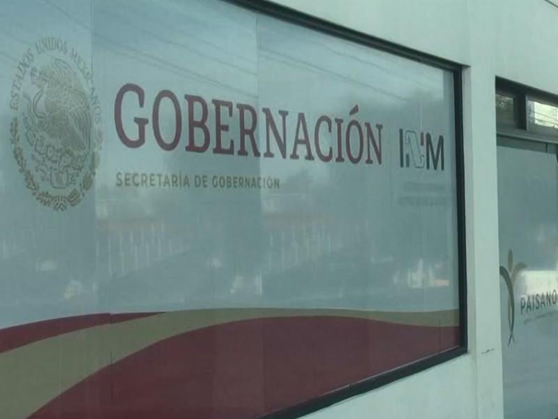 Estrategia de Gobierno Federal ante Covid-19 ha sido adecuada: INM